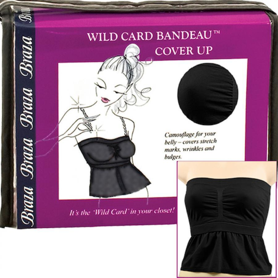 BANDEAU COVER UP