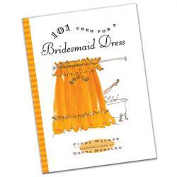 BRIDESMAID'S BOOK - 6 PC MINIMUM
