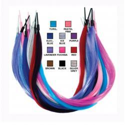 COLOR ME COOL - HAIR EXTENSIONS